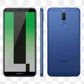 Factory UnlockedInternational Version, GSM Only Aurora Blue 华为 TelephoneHuawei Mate 10 - Huawei Mate 10 Lite RNE-L23 64GB/4GB Dual SIM PNG