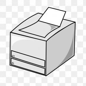 Printer Cliparts - Printer Laser Printing Clip Art PNG