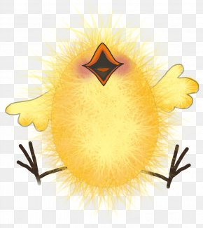 Chicks - Easter Bunny Chicken Clip Art PNG