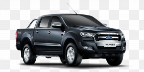 Ford - Ford Ranger Pickup Truck Ford Motor Company Ford Fiesta PNG