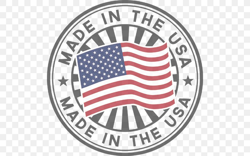United States Of America Postage Stamps Flag Of The United States Made In America Festival, PNG, 512x512px, United States Of America, American Made, Area, Badge, Brand Download Free
