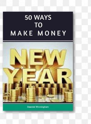 Money New Year Desktop Wallpaper Coin Gold PNG
