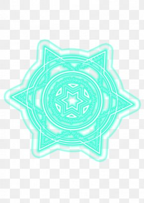 Circle - Magic Circle PNG
