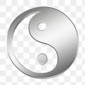 Blog - Symbol Stock Photography Yin And Yang PNG
