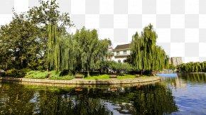 Beijing Tuanjiehu Park - Tuanjiehu Park Tourist Attraction PNG