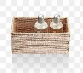 Cosmetics Decorative Material - Basket Rattan Rotan Wicker Television Show PNG