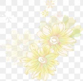 Chrysanthemum - Chrysanthemum Transvaal Daisy Euclidean Vector PNG