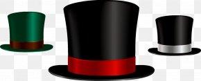 Top Hat - Top Hat Magic PNG