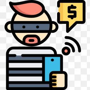 Icon Hacker - Computer Security Hacker PNG