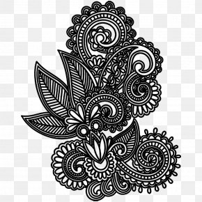 Design - Drawing Tattoo Mehndi PNG