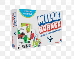 Dice - Mille Bornes Jigsaw Puzzles Dujardin Card Game Board Game PNG
