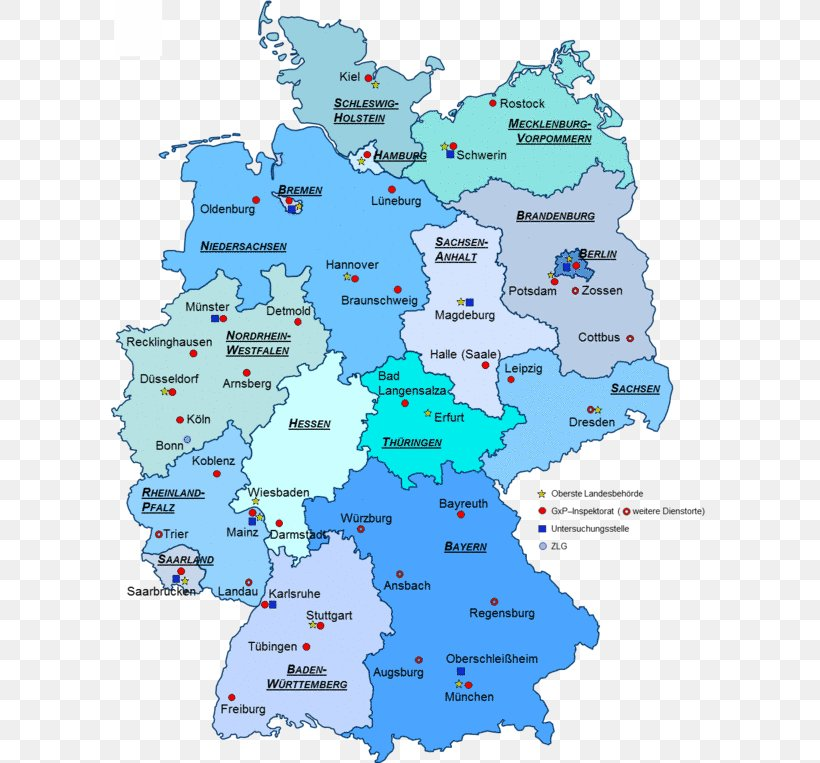 States Of Germany North German Confederation United States ...