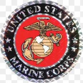 Marine Corps - United States Marine Corps Eagle, Globe, And Anchor Commandant Of The Marine Corps Marines' Hymn PNG
