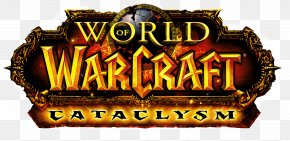 World Of Warcraft Pic - World Of Warcraft: Cataclysm World Of Warcraft: Wrath Of The Lich King Warcraft: Orcs & Humans Warcraft III: Reign Of Chaos BlizzCon PNG