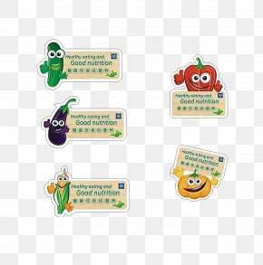 Vegetable Billboard - Vegetable Clip Art PNG