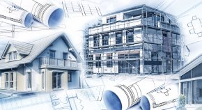 Architecture - Blueprint Architecture Architectural Plan Architectural Drawing Wallpaper PNG