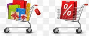 Shopping Cart - Shopping Cart Stock Photography Clip Art PNG