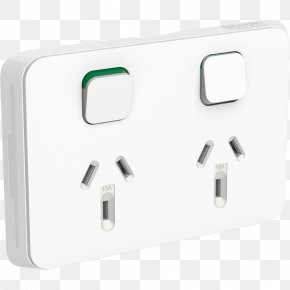 Gamechanger Media - AC Power Plugs And Sockets Battery Charger Clipsal Electricity Electrical Switches PNG
