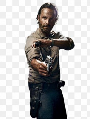 Dead - Andrew Lincoln The Walking Dead Rick Grimes Daryl Dixon Michonne PNG