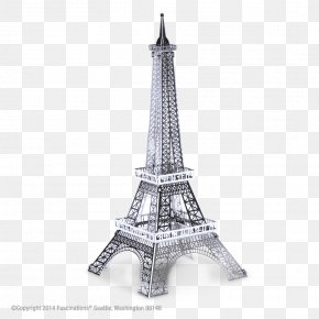 Paris - Eiffel Tower Earth Sheet Metal Laser Cutting PNG