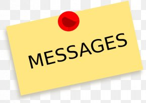 Messages Cliparts - Message Download Free Content Clip Art PNG