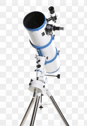 Reflecting Telescope Newtonian Telescope Meade Instruments Optical Instrument PNG