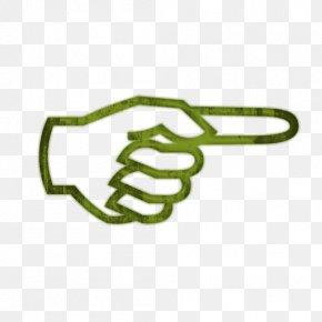 Arrows Cliparts - Arrow Hand Clip Art PNG