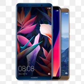 Black 华为 Huawei Mate 10 Pro 6GB/128GB Dual SIM BLA-AL00Midnight Blue CN Ver.Smartphone - Huawei Mate 10 ALP-L29 64GB 4G Dual SIM PNG