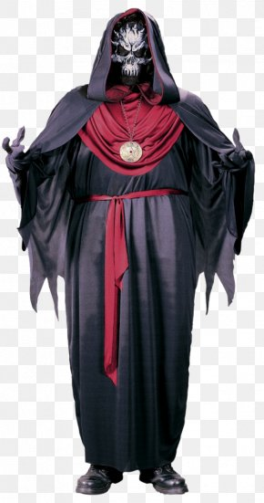 Costume Party Halloween Costume Robe Clothing PNG