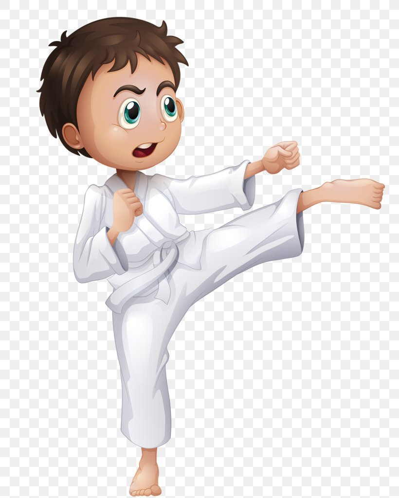 Karate Martial Arts Taekwondo Kick Png 762x1024px Watercolor Cartoon Flower Frame Heart Download Free