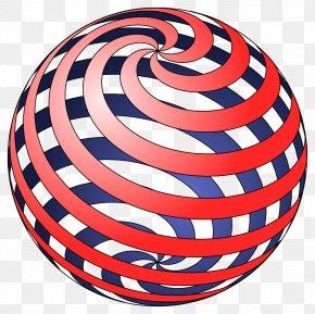 Spiral - Spiral Sphere Clip Art PNG