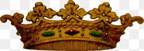 Vector Crown - Crown Illustration PNG