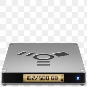 Device Firewirehd - Data Storage Device Electronic Device Hardware PNG