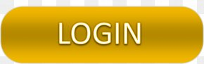 Images Login Button Free Download - Login Button Adztoday PNG