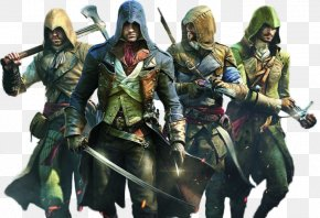 Assassin's Creed - Assassin's Creed Unity Assassin's Creed III Assassin's Creed: Revelations Assassin's Creed Syndicate PNG