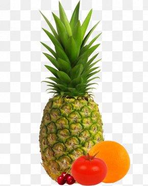Pineapple - Hawaiian Pizza Pineapple Upside-down Cake Sweet And Sour Salsa PNG