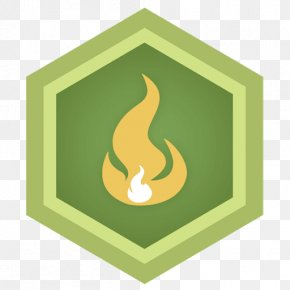 Leaves Badge - Khan Academy Animation Computer Programming Education Biology PNG