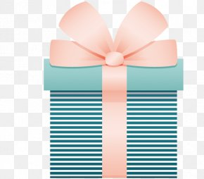 Gift - Gift Box PNG