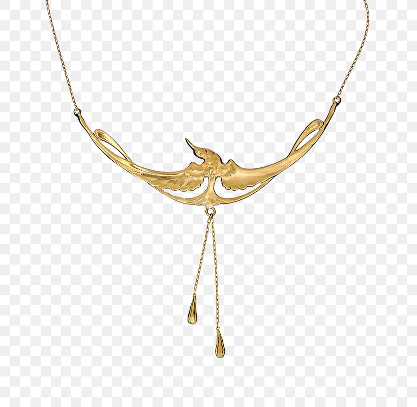 Necklace Charms Pendants Jewellery Phoenix Jewelry Design Png