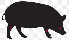 Hot Dog - Domestic Pig Hot Dog Clip Art PNG