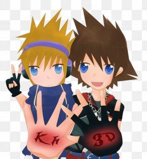 Dreamy - Kingdom Hearts 3D: Dream Drop Distance The World Ends With You Kingdom Hearts Coded Kingdom Hearts II Sora PNG