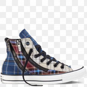 Plaid Keds Shoes For Women - Sports Shoes Chuck Taylor All-Stars Converse Ctas Pro X Chocolate White PNG