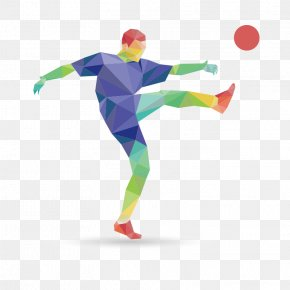 Play The Man - Team Sport Football Player Sports Association Athlete PNG