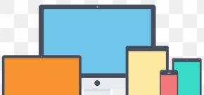 Beer Advertising Template - Responsive Web Design Handheld Devices Apple User PNG