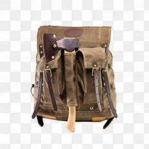 Bag - Axe Hatchet Backpack Bag Tool PNG