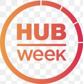 Boston University Logo - HubWeek 2018 Logo Brand Organization Font PNG