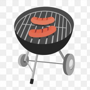 Grill Machine - Sausage Steak Barbecue Churrasco Grilling PNG