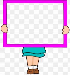 Landscaper Frame - Clip Art Borders And Frames Image Poster Information PNG