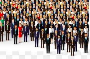 Politics - Public Relations Profession Job Human Resource Management Crowd PNG