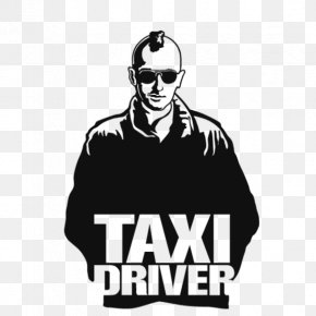 Taxi Driver Free Download - Taxi Driver Robert De Niro Blu-ray Disc T-shirt Travis Bickle PNG